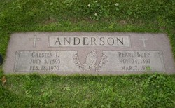 Chester I. Anderson