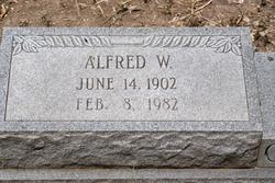 Alfred W. Conrad