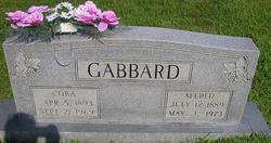Alfred Gabbard