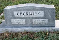 William H. Ghormley