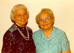 Bertha Annie <i>Staples Robinson</i> Turner