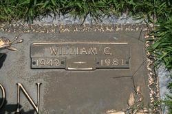 William C Aaron