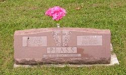 Augusta <i>Fiene</i> Plass