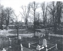 Odd Fellows Cemetery (Defunct)