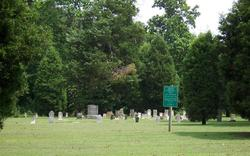 Sumpter Cemetery