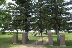 Storden Baptist Cemetery