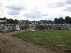 Liberal Jewish Cemetery
