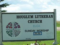 Houglum Cemetery