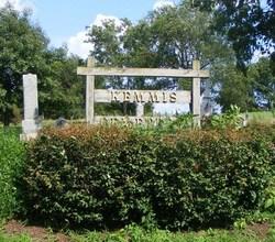 Kemmis Cemetery