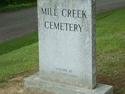 Millcreek Cemetery