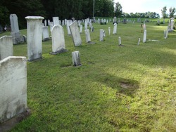 Prentiss Cemetery