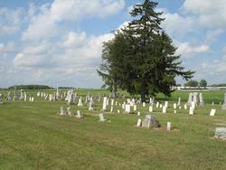 Old South Center Cemetery