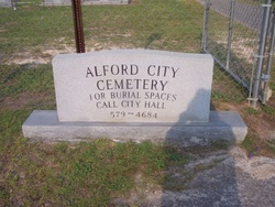 Alford City Cemetery