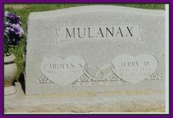 Jerry D. Mulanax