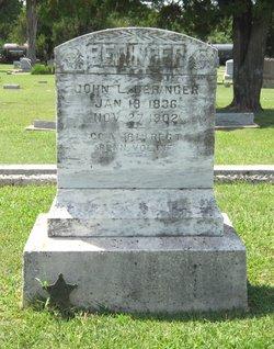 Pvt John L. Beringer