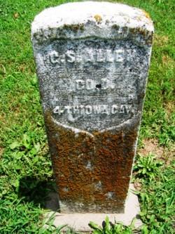 George S. Allen