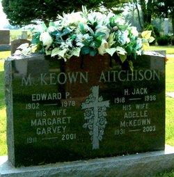 Margaret Adelle Delle <i>McKeown</i> Aitchison
