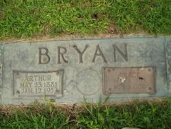 Arthur Bryan