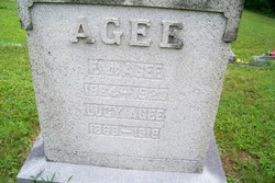 Lucy <i>Smoot</i> Agee