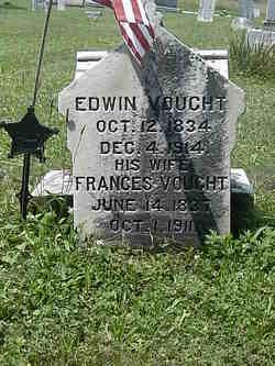 Edwin Vought