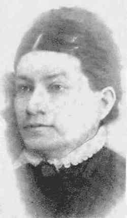 Cornelia Brown <i>Smith</i> Magruder