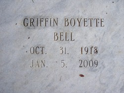 Griffin Bell