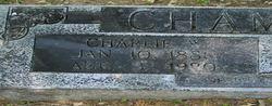 Charles Washington Chambers, Sr