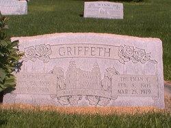 Thurman F. Griffeth