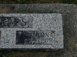 Stanton Floyd Capps