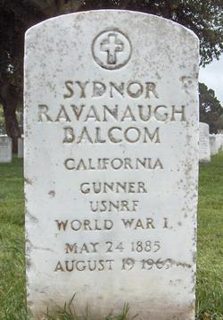 Sydner Ravanaugh Balcom