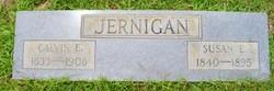 Susan <i>Bardin</i> Jernigan