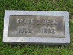 Grace Carey <i>Mohler</i> Begg