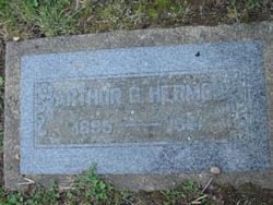 Arthur G Hermon