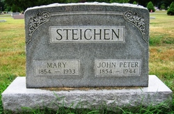 John Peter Steichen