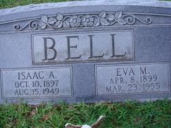Isaac A Bell