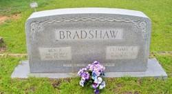 Benjamin Franklin Bradshaw