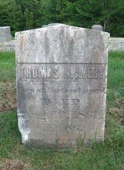 Thomas N. Avery
