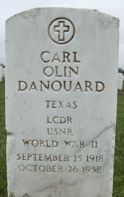 Carl Olin Danquard