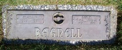 Lee Huffman Bagnell