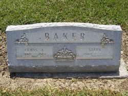 Lewis Austin Baker