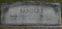 Roy Lee Sanders