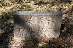 Paul Arata