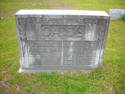 Rufus B. Cates