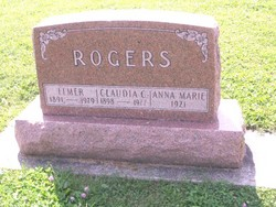 Anna Marie Rogers
