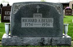 Richard A Bellis
