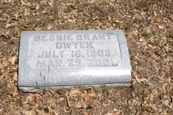 Bessie <i>Grant</i> Dwyer