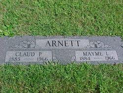 Claud P. Arnett