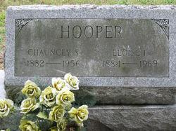 Eloise F. Hooper