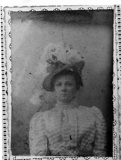 Mrs Catherine <i>Foote</i> Graber