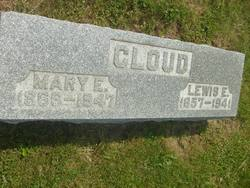 Mary E. Cloud